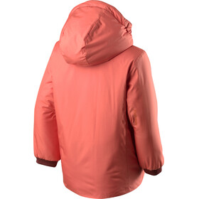"""Houdini Kids Switch Jacket Ziggy Red"""
